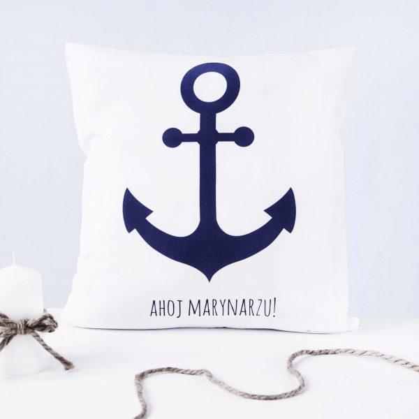 ahoj marynarzu