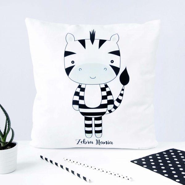 zebra hania