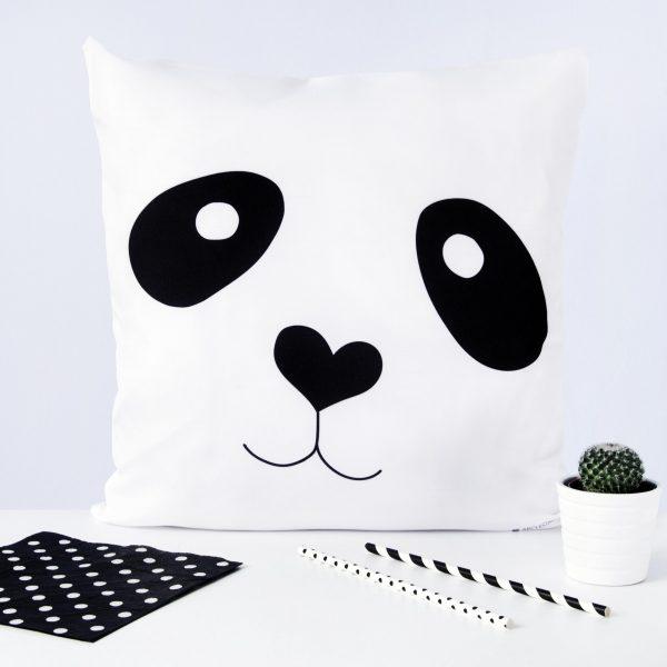 buźka pandy