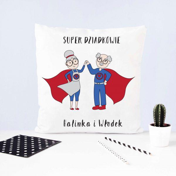 super dziadkowie
